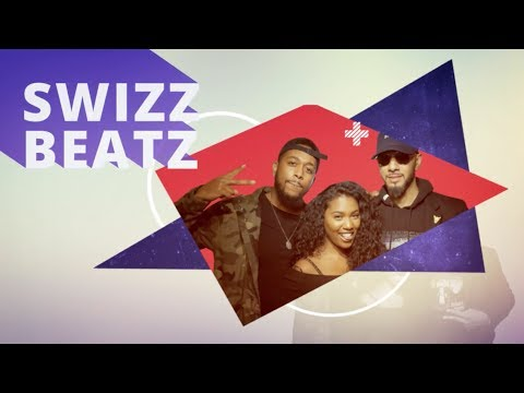 Swizz Beatz does UK Slang Challenge Speaks on Giggs collab Dean Collection & More.