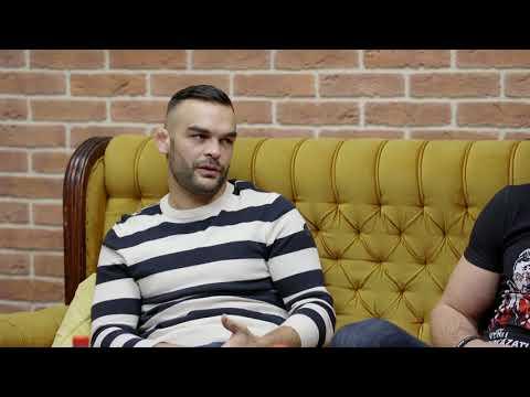 OKTAGON MAJK - Ivan Buchinger: Sebrali mi pásy