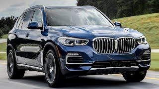 All New 2019 BMW X5 Review And Complete Test Drive