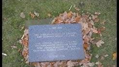 langemark German Military Cemetery, Belgium, by Roy Kevin Holloway