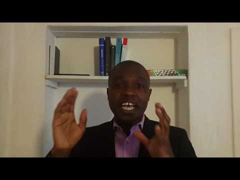 What is a Rating Agency, Munya Duvera, Johannesburg South Africa