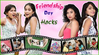 Friendship Day Special - HACKS & GIFTS | Anaysa
