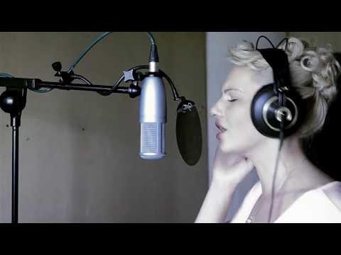 Elena Pop-Kostova - Rihanna - Russian Roulette (HD Cover)