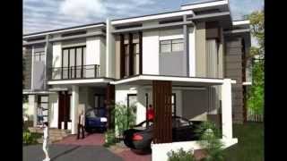 Elegant 94 sq.m 3-Bedroom Attached House & Lot in Basak Mandaue Cebu near Insular Square