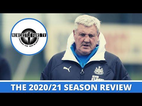 The 2020/21 Newcastle United season | Greenwood & Mulliner Show