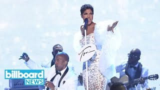 Twenty-five years ago, a young toni braxton not only graced the american music awards stage, but also took home some hardware that night. on sunday (nov. 24)...