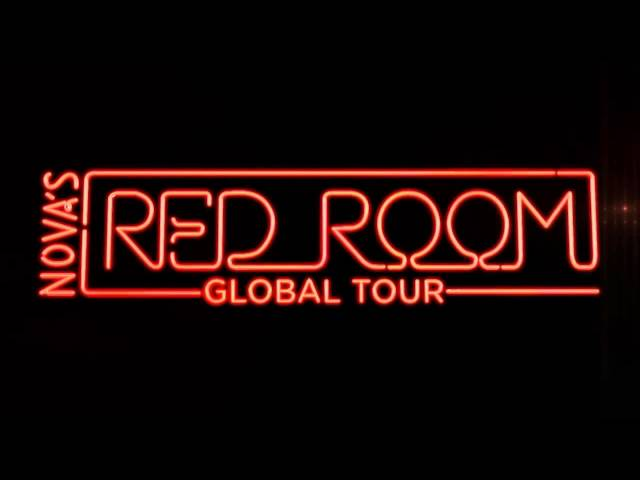 Ed Sheeran Nova Red Room