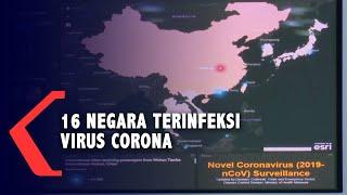 Wuhan, kompas.tv - otoritas china mengumumkan peningkatan total kematian akibat virus corona. hingga kini, korban meninggal mencapai 106 orang dari sebelumny...