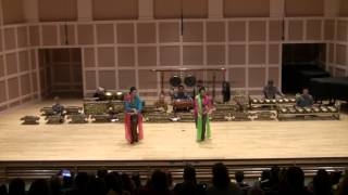 Indonesian Music and Culture gamelan concert