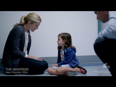 Claire & Harper at the Hospital  The Whispers