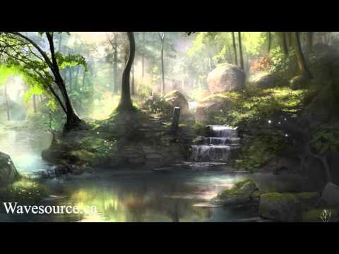 Creative Colors ~ Lucid Dream and Sleep 432Hz Music ~ Theta Binaural Beats