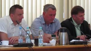 XXV sesja Rady Poiatu �askiego cz.3