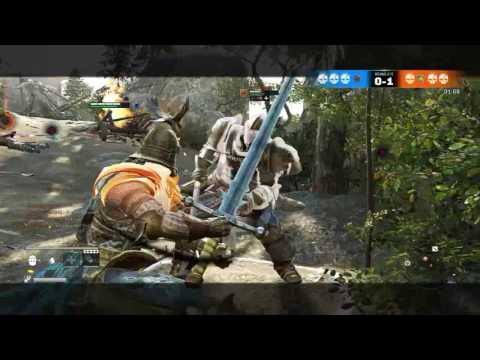 For Honor: Sequent
