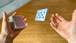 Top Shot Card Trick Tutorial - Lennart Green