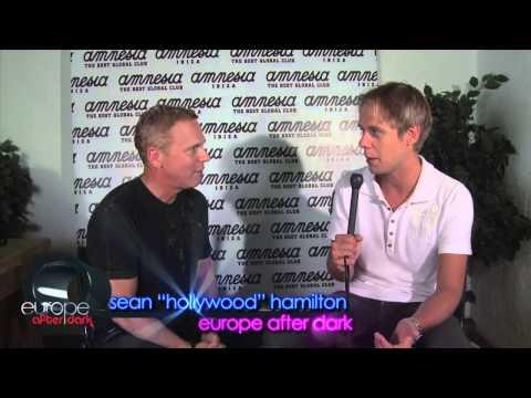 Europe After Dark: Armin Van Buuren  Part 3