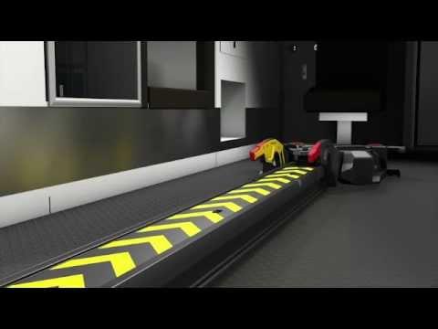 Power-LOAD Installation Animation Video