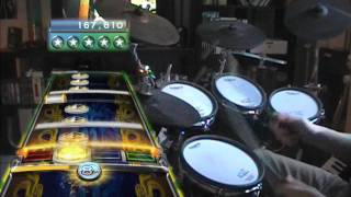 [ERG] Smooth Criminal Expert Pro Drums 100% FC w/Drum cover