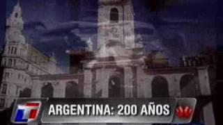 Pacho O'Donnell y Torcuato Di Tella en ADV 6