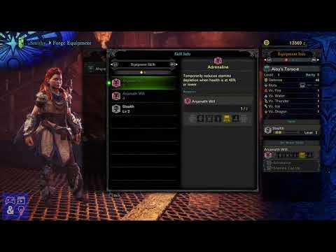 Monster Hunter World Horizon Zero Dawn event - how to
