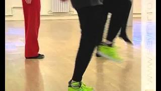«Уроки танцев». Хип-хоп