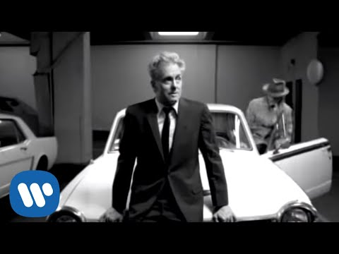 Matchbox Twenty - Long Day (Video)