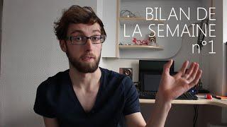 Nouveau format de vidéo / Photographies / Gravure / Avis ? #BDLS1