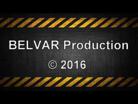 BELVAR Production - Sarı Kız Halayı - 2006 - KAYADÜZÜ - Kasım Meç