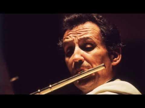 P. A. Genin/G. Verdi: Fantaisie sur Rigoletto - Alain Marion flute