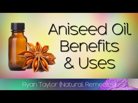 aniseed-oil:-benefits-and-uses