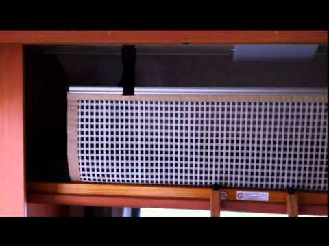 knaus sport 400 lk wohnwagen caravan youtube. Black Bedroom Furniture Sets. Home Design Ideas