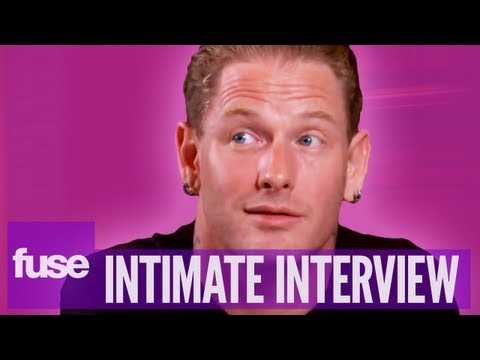 Corey Taylor On Life Lessons From Halloween's Michael Myers | Intimate Interview
