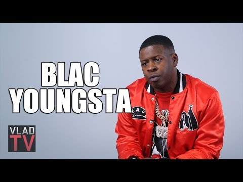 Blac Youngsta and Vlad Debate on How Each of Them Stacks Their Money (Part 3)