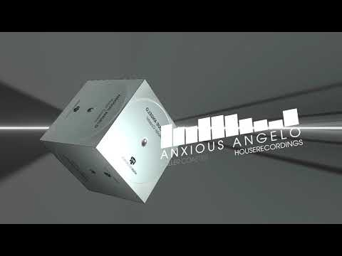 Anxious Angelo - Roller Coaster (House | Houserecordings)