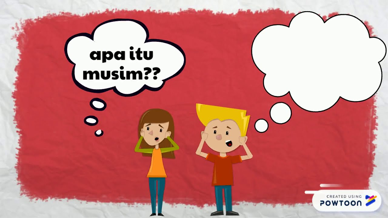 Macam-Macam Musim Di Dunia dan Indonesia - YouTube