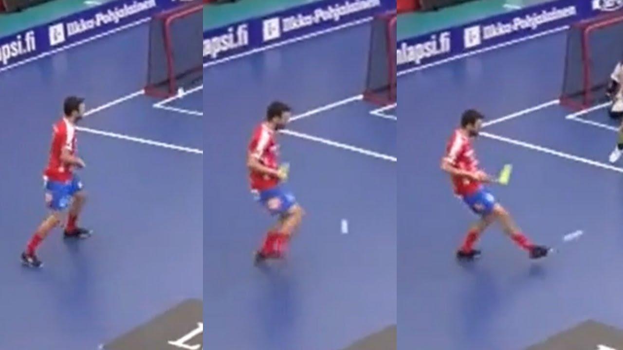 Видео подборка лучших голов