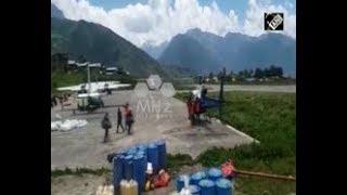 Nepal News (06 Jul, 2018) - Evacuation of stranded Indian pilgrims in Nepal in