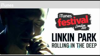 Download linkin park - rolling in the deep ( adele ) from christianj