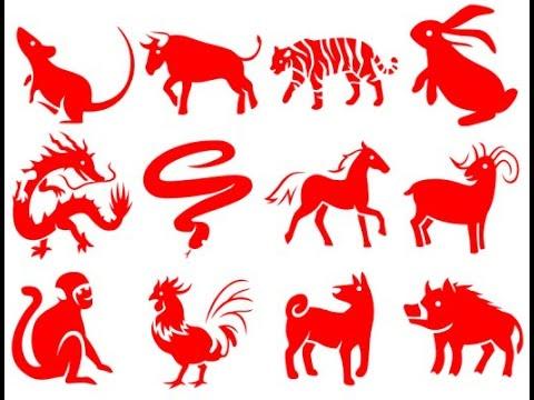 Гороскоп на 2017 год / гороскоп для всех знаков зодиака на