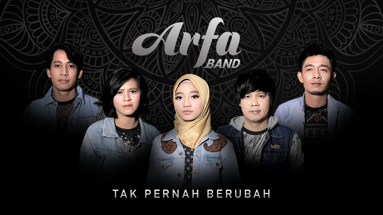 DOWNLOAD: Tak Pernah Berubah – Arfa Band (Official Music Video) Mp4 song