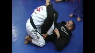 MASTER PAULO MAURICIO STRAUCH (rio de janeiro) - oma plata defense into ankle locks (& clock)1.MOD