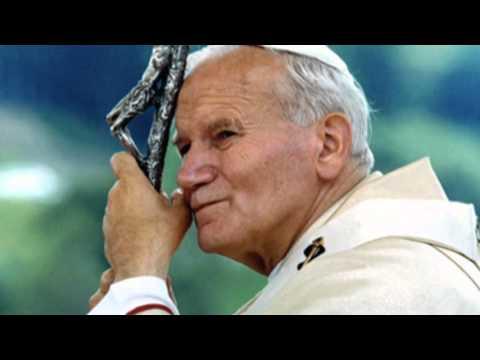Syćka Se Wom Zycom - Górale śpiewają Dla Papieża Jana Pawła II