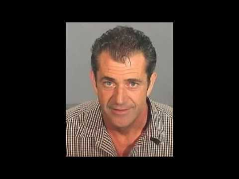 Mel Gibson's Racist Rant! Audio Tape #5 (Uncensored)