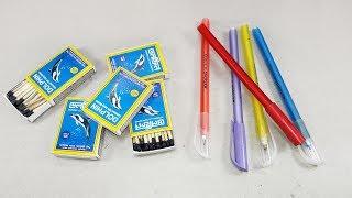 waste matchbox reuse idea | Best out of waste | DIY arts and crafts | Best kids Craft idea