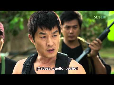 CITY HUNTER sub-Español cap 1 (3/5) dorama Videos De Viajes