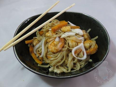 recette-des-yaki-udon-aux-crevettes