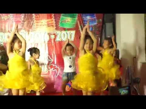 Show Rock Vang Trang