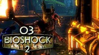 BIOSHOCK 2 #003 [HD+] - Hinterhältige Hinterhalte