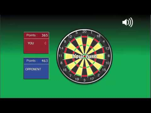 Dart Master Games Dart Kids Games Youtube