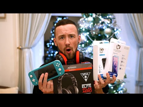 Great Tech Gifts 2019 Top Tech Products 2020