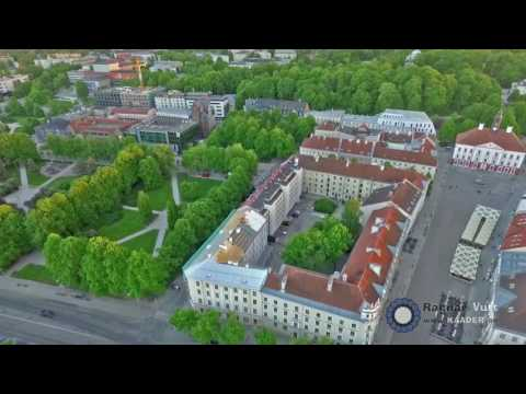 Tartu Aerovideo, 2015-2016